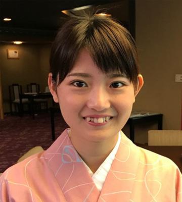 池田 奈桜さん