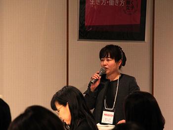 富田 裕美さん