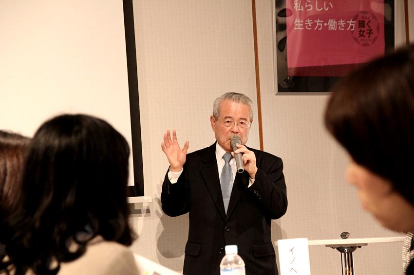 斎藤 彰一さん